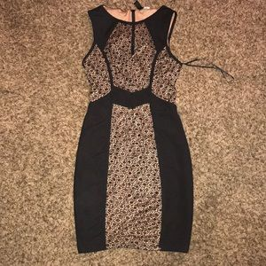 New dress from Windsor